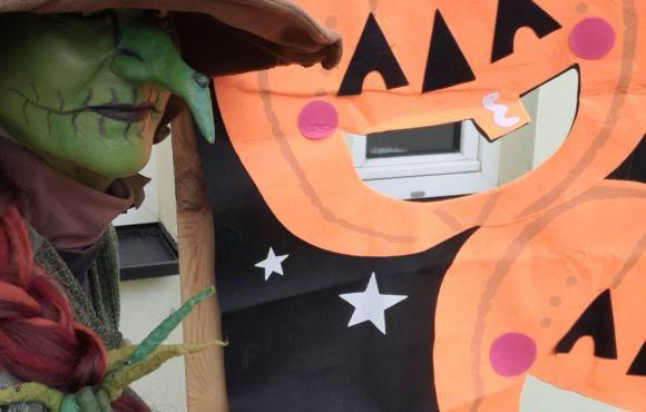 Halloween und Walpurgisnacht